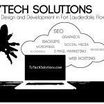 Web Design and Development Services in Fort Lauderdale, Florida